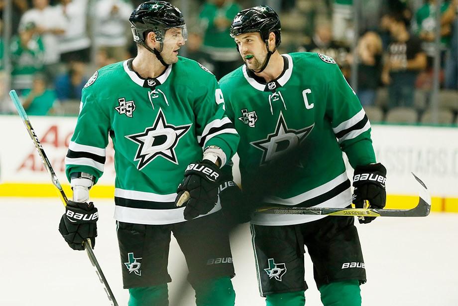 Прогноз на сезон НХЛ. Центральный дивизион: Радулов и «Даллас» — номер один