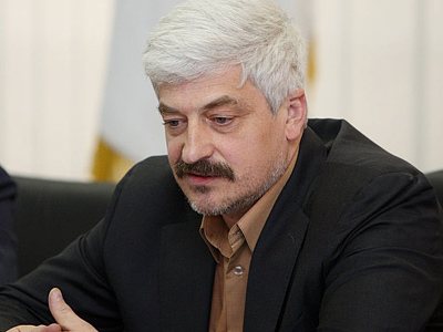 Спортивный директор РФПЛ Игорь Мещанчук