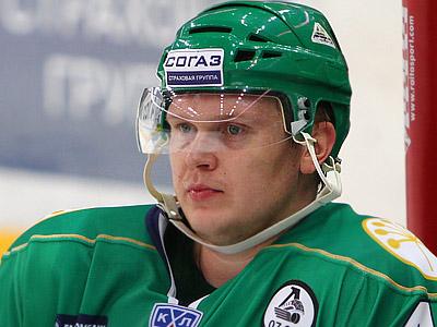 Андрей Кутейкин