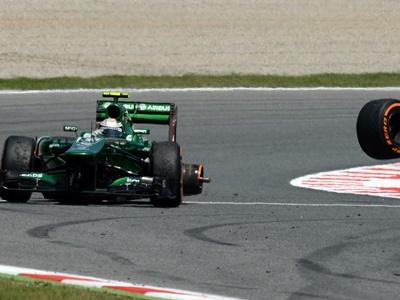 Комментарии участников ГП Испании Формулы-1