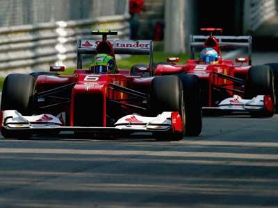 Анализ квалификации Гран-при Италии Формулы-1