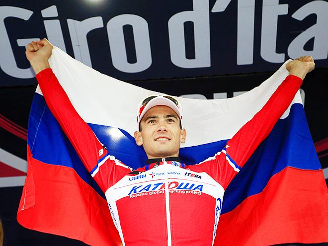 Максим Бельков