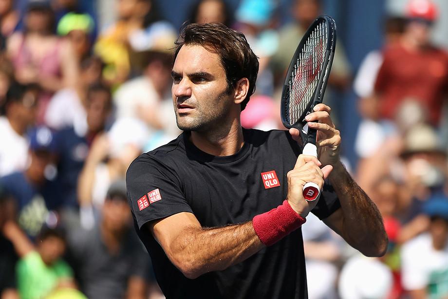 Скованный пятью кольцами. Федерер хочет схватить за хвост олимпийскую мечту?