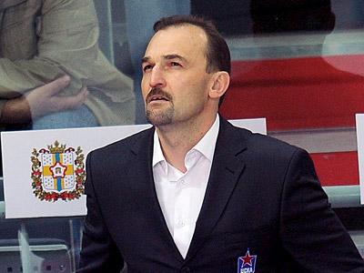 Вадим Епанчинцев поздравил Вячеслава Уваева с выходом в финал