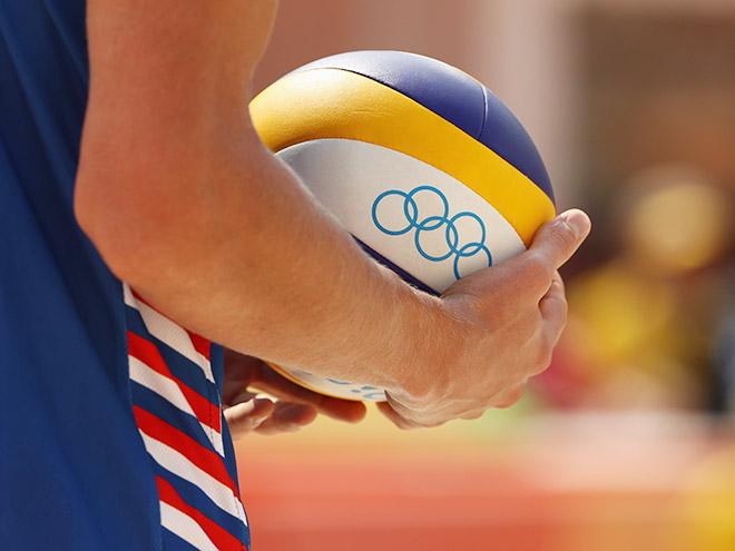 Олимпиада-2016. Пляжный волейбол. Две российские пары пробились в плей-офф