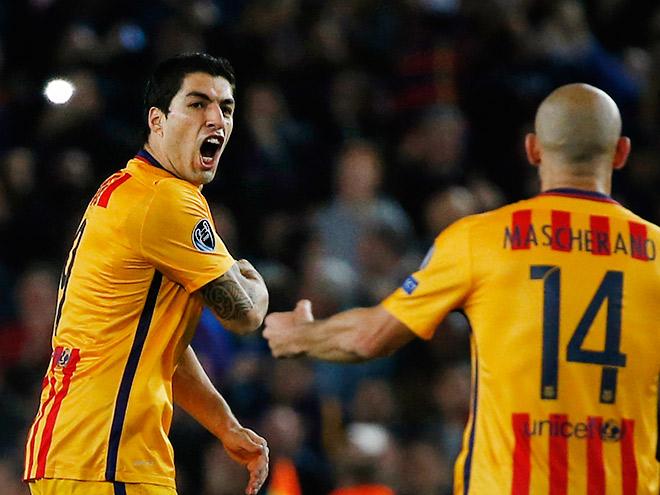Онлайн-трансляция «Барселона» — «Атлетико»