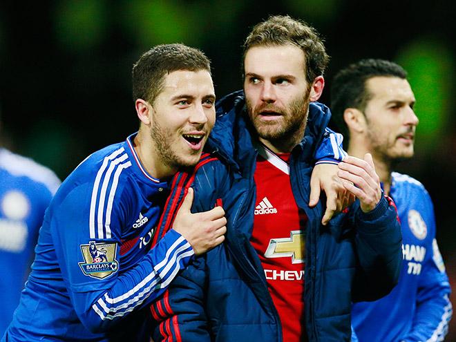 «МЮ», «Ман Сити» и «Челси» играют плохо
