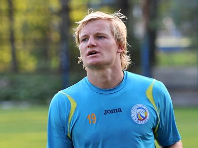 Евгений Стариков