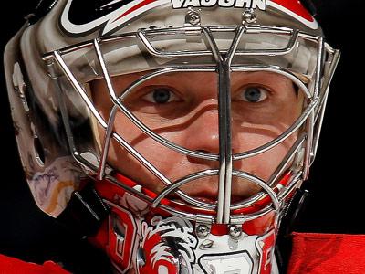 Антон Худобин - лучший игрок января в НХЛ
