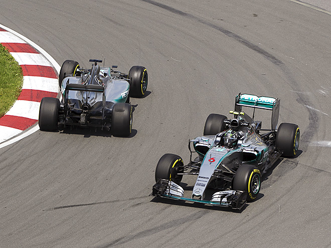 Обзор свободных заездов Гран-при Канады Формулы-1