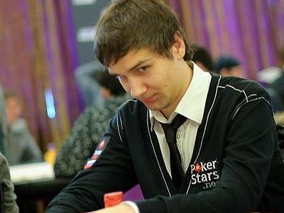Маркушевский: любой турнир – это покерный марафон