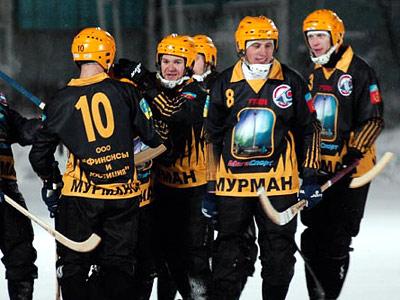 Авраменко: голосуем за Мурманск!