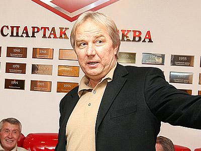"Шавло: желаю ""Спартаку"" дойти до финала!"