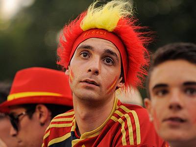 Испания - инструкция по применению
