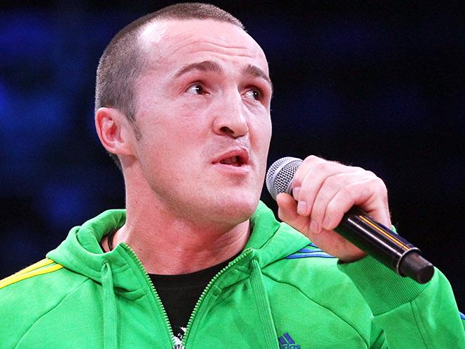 Денис Лебедев - об отмене боя с Джонсом