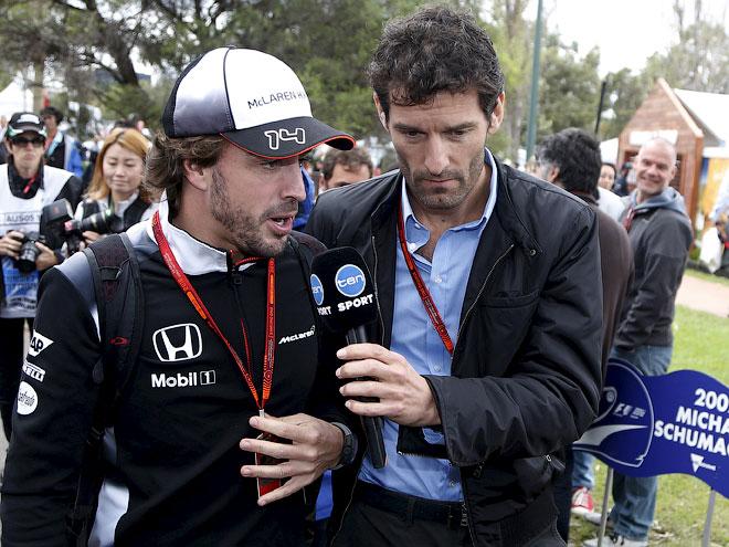 Джонни Херберт призвал Алонсо уйти из Формулы-1, Фернандо не согласен