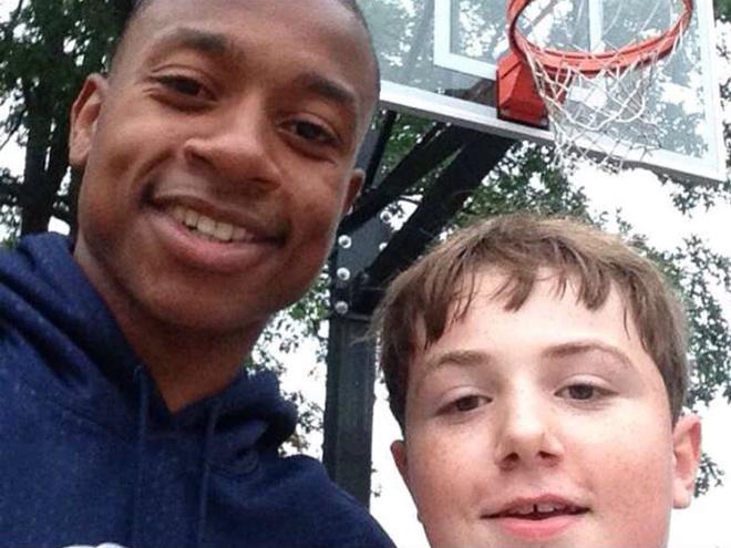 Айзея Томас был приглашён на Матч звёзд НБА в минувшем сезоне