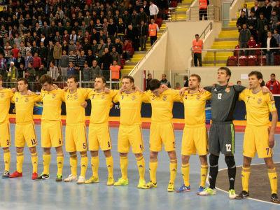 Венгрия – Украина – 5:4