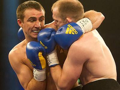 Обзор главных боксёрских боёв 1-3 февраля