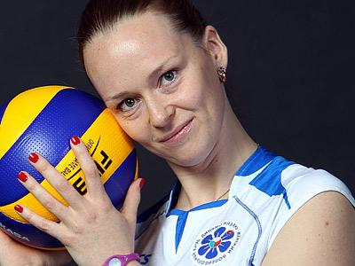 Наталья Бабешина