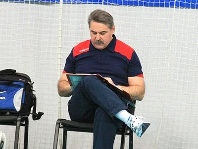 Сергей Шляпников