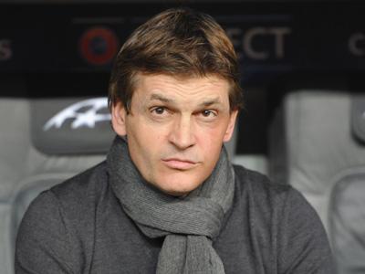 Тито Виланова покинул свой пост