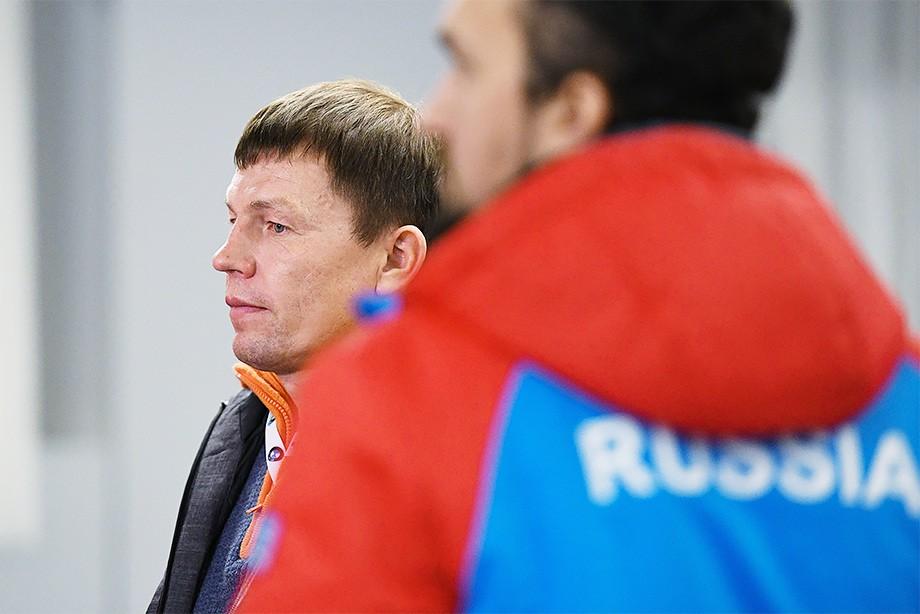 IBU неотменил этап Кубка мира вТюмени