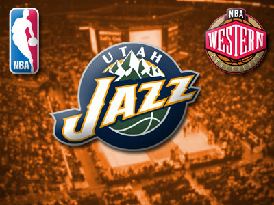 "НБА-2010/11. ""Юта Джаз"""