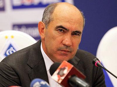 Бердыев: прошли серьёзного соперника