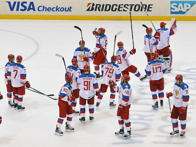 Кубок мира по хоккею дал сборной России ответы перед Олимпиадой