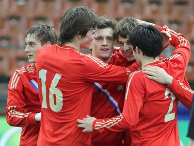 Стартует Кубок Содружества – 2013