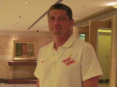 Валерий Клеймёнов