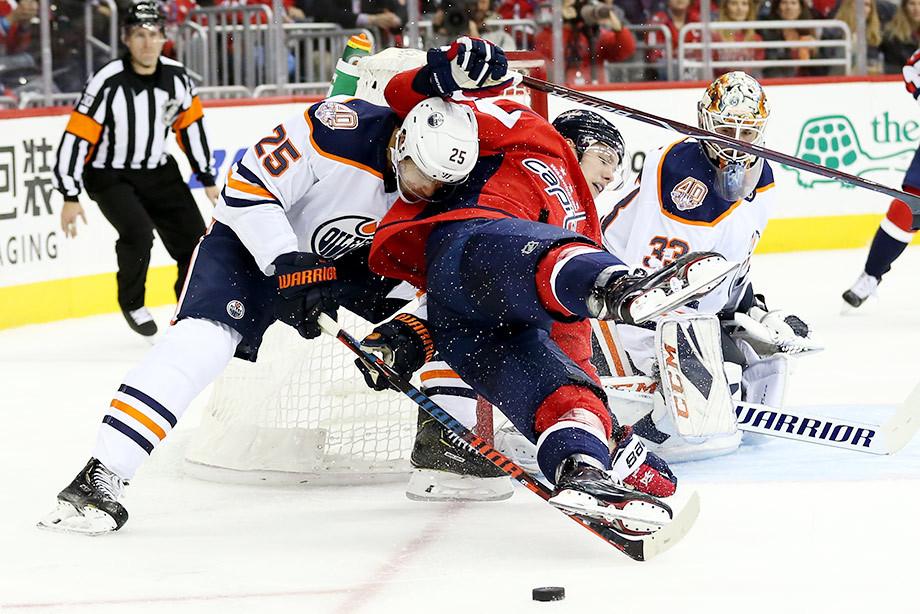 От них ждали большего. 12 игроков НХЛ, которые не отрабатывают контракты