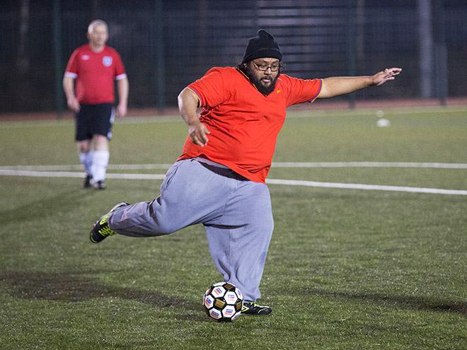 В Англии создали первый в мире чемпионат для похудения