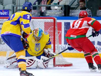 Белоруссия и Дания разыграют второе место в группе