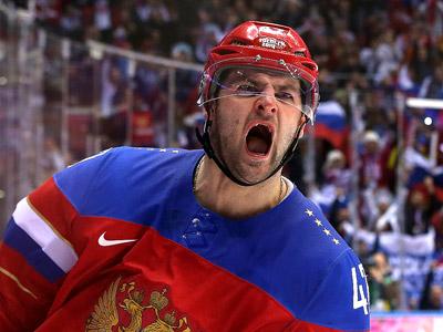 Игорь Рабинер о матче Россия – Норвегия