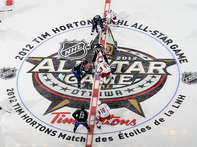 Матч звёзд НХЛ в Оттаве побил рекорд по общим доходам
