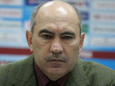 Бердыев: для Казани это большой успех