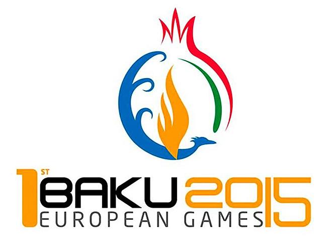Календарь расписание Европейских игр 2015