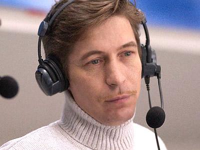 Сергей Федотов – о сезоне КХЛ