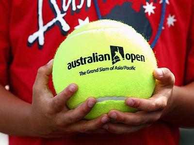 Australian Open. Расписание 4-го дня