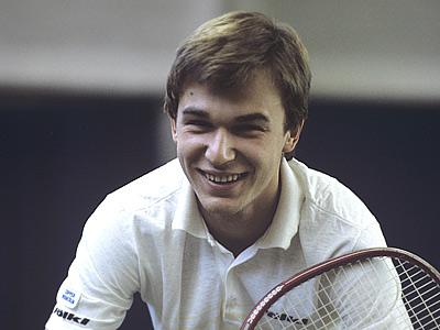 Лондон-2012. Теннис. Андрей Чесноков