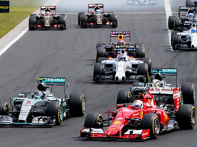 Главные выводы после Гран-при Венгрии