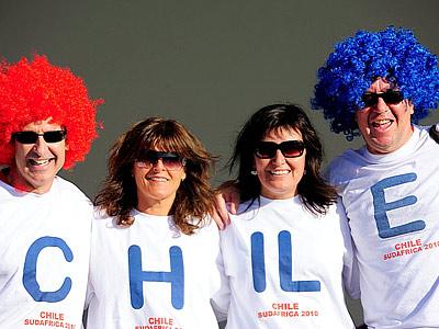 Castrol Index: анонс матча Испания - Чили