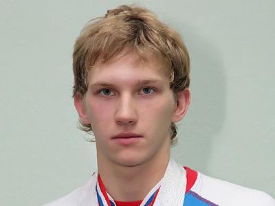 Антон Анчин