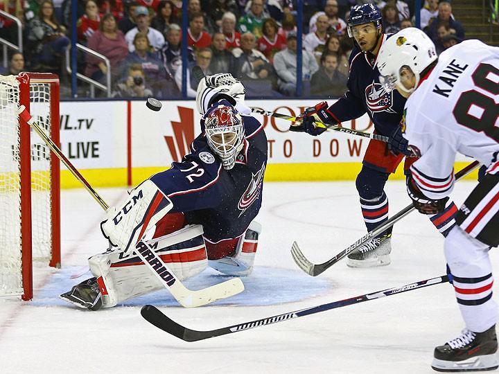 Обзор игрового дня НХЛ. 21 октября 2016 года. Обзоры матчей, видео