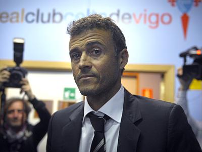 Луис Энрике