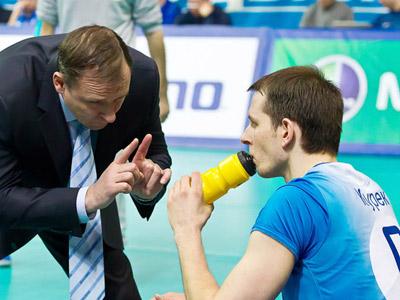 Хронология 22-го тура чемпионата России