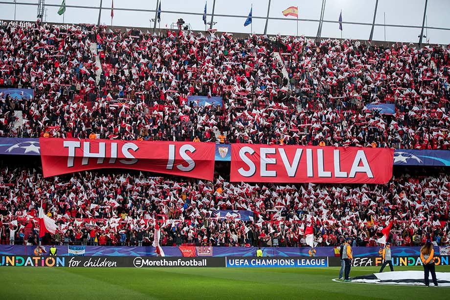 «Севилья» устроит взбучку «Реалу» на своём горячем стадионе