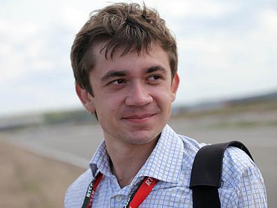 Воробьёв: NRing ждёт у себя международные гонки